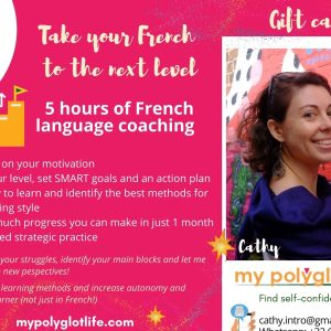 french coaching package