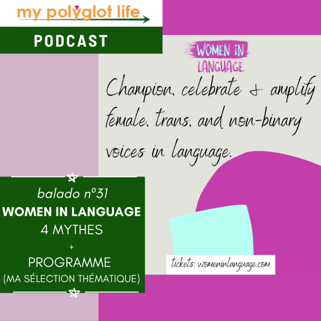 women in language conference 2021